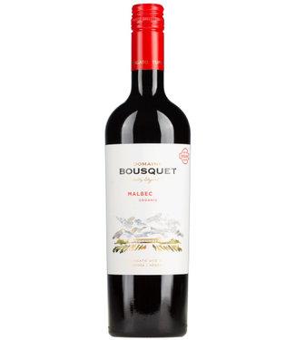 Domaine Bousquet - Mendoza Argentinië Domaine Bousquet Malbec (biologisch)