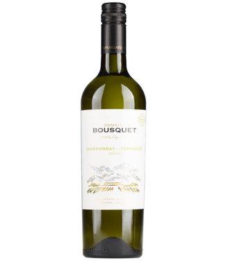 Domaine Bousquet - Mendoza Argentinië Domaine Bousquet Chardonnay / Torrontes (biologisch)