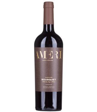 Domaine Bousquet - Mendoza Argentinië Domaine Bousquet Ameri Single Vineyard Tupungato (biologisch)