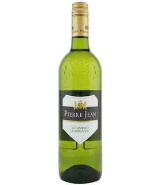 Yvon Mau - Bordeaux Frankrijk Pierre Jean Colombard-Chardonnay