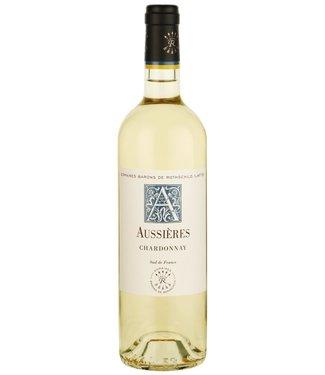 Lafite Rothschild - Bordeaux Frankrijk Aussieres Chardonnay Pays D'Or Rothschild Lafite