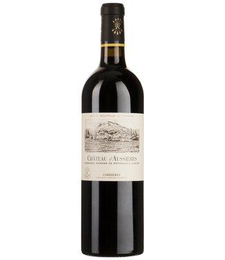 Lafite Rothschild - Bordeaux Frankrijk Chateau D'Aussieres Corbieres
