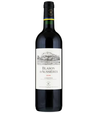 Lafite Rothschild - Bordeaux Frankrijk Blason D'Aussieres Corbieres Lafite Rothschild