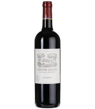 Lafite Rothschild - Bordeaux Frankrijk Chateau Odilon Haut Medoc