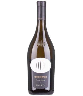 Cantine Tramin - Alto Adige Italië Cantine Tramin Unterebner Pinot Grigio