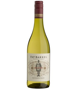 Fat Barrel - Wellington Zuid Afrika Fat Barrel Sauvignon Blanc