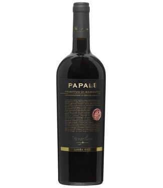 Varvaglione Vigne e Vini - Puglia Italië Varvaglione Vigne e Vini Papale 'Linea Oro' DOP. Primitivo di Manduria