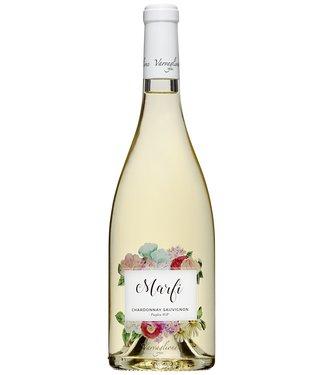 Varvaglione Vigne e Vini - Puglia Italië Varvaglione Marfi Chardonnay Sauvignon Blanc Salento