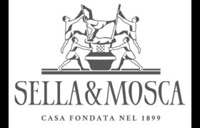Sella & Mosca - Sardinië Italië