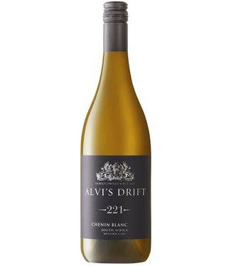 Alvi's Drift - Zuid Afrika Alvi's Drift 221 Chenin Blanc