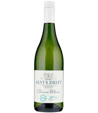 Alvi's Drift - Zuid Afrika Alvi's Drift Signature Chenin Blanc