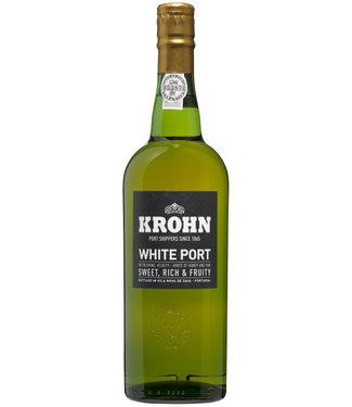 Krohn Port - Portugal Krohn Senador Port White