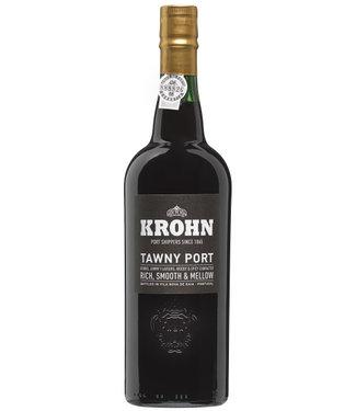 Krohn Port - Portugal Krohn Port Tawny