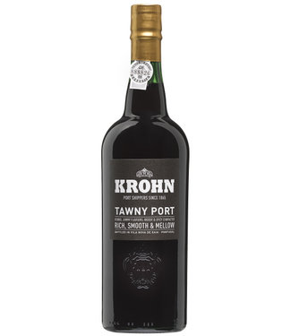 Krohn Port - Portugal Krohn Senador Port Tawny