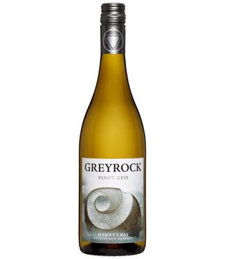 Greyrock - Nieuw Zeeland Greyrock Pinot Gris Hawke's Bay