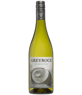 Greyrock - Nieuw Zeeland Greyrock Chardonnay Hawke's Bay