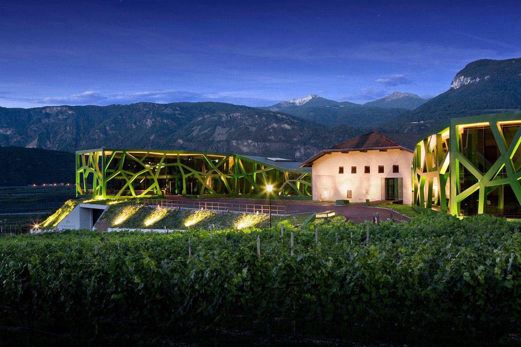 Een nieuwe dag voor oude wereld Sauvignon Blanc!