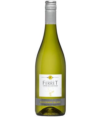 Vignoble Ferret - Frankrijk Ferret IGP Cotes de Gascogne Sauvignon Blanc