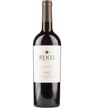 Wente Vineyards - Verenigde Staten Wente Sandstone Merlot