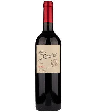 Bodegas LAN - Rioja Spanje Gran Dominio Reserva Rioja