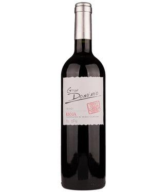 Bodegas LAN - Rioja Spanje Gran Dominio Crianza Rioja