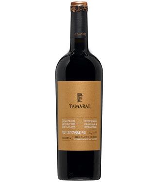 Bodega Tamaral - Spanje Tamaral DO. Ribera del Duero Reserva