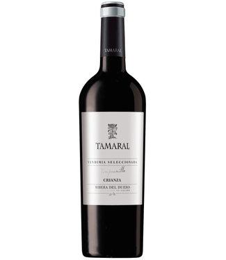 Bodega Tamaral - Spanje Tamaral DO. Ribera del Duero Crianza