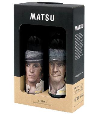 Vintae - Rioja Spanje Matsu Picaro-Recio Giftpack