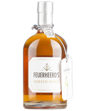 Feuerheerd's - Portugal Feuerheerds Fine White Port 0.5 Liter