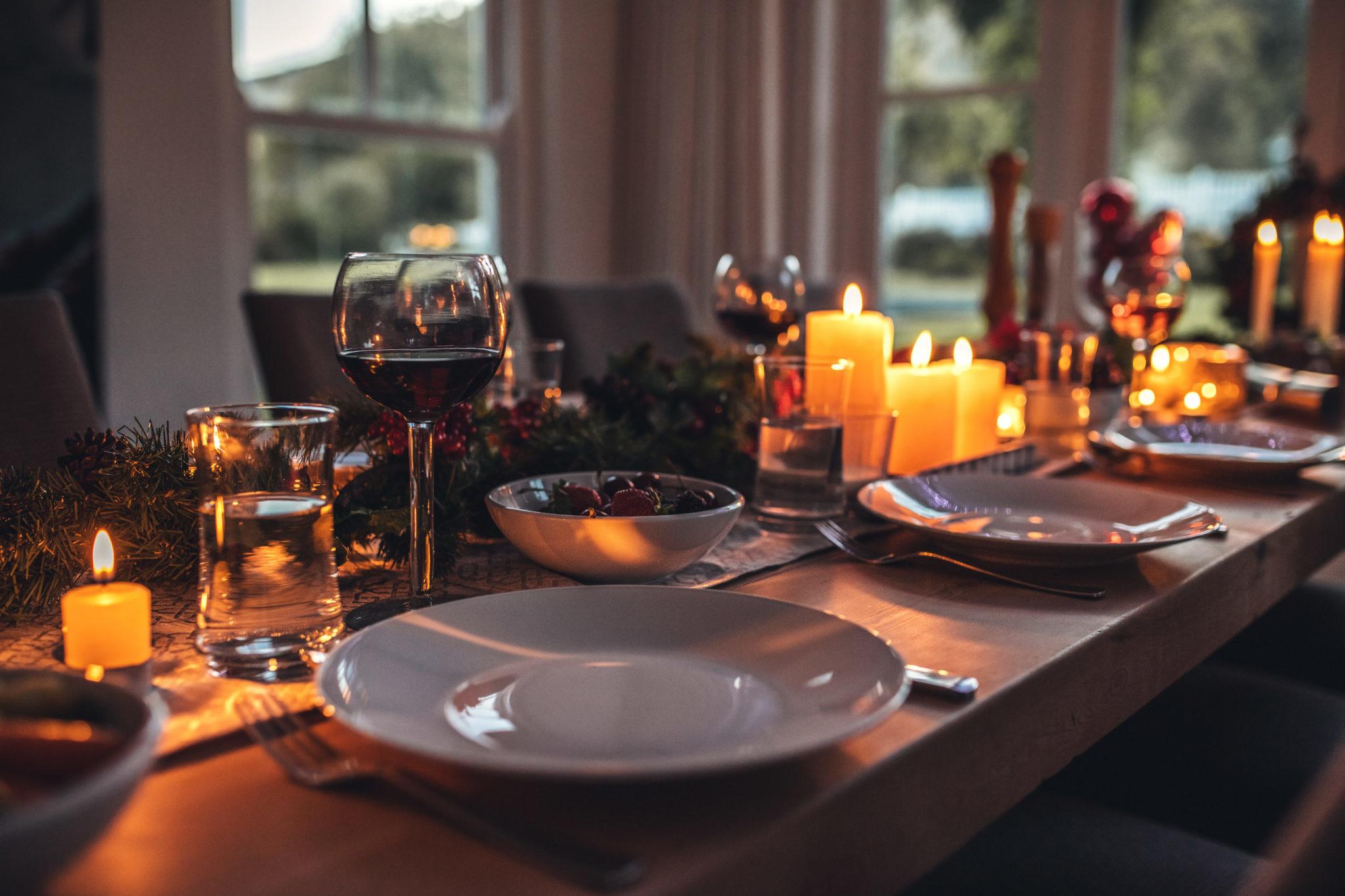 Feestelijke wijnverpakkingen voor uw kerstcadeau of relatiegeschenk.