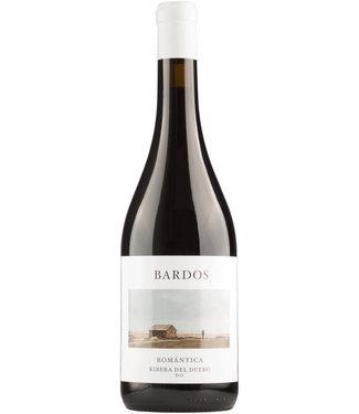Vintae - Rioja Spanje Bardos Romantica Crianza Ribera del Duero