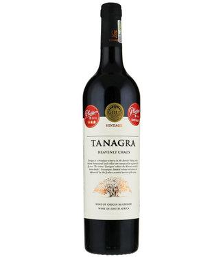 Tanagra Winery - Zuid Afrika Tanagra Heavenly Chaos
