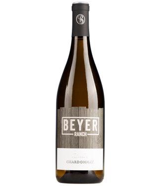 Wente Vineyards - Verenigde Staten Beyer Ranch Chardonnay