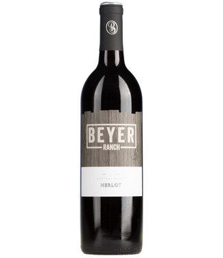 Wente Vineyards - Verenigde Staten Beyer Ranch Merlot
