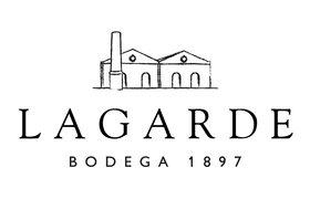 Bodega Lagarde - Mendoza Argentinië