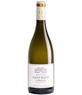 Chateau Saint Roch Limoux Chardonnay AOC