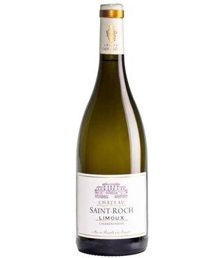 Domaine Menard de Ginestous Chateau Saint Roch Limoux Chardonnay AOC