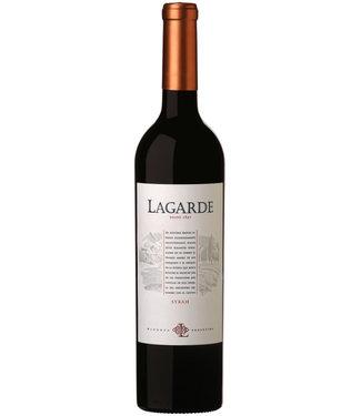 Bodega Lagarde - Mendoza Argentinië Bodega Lagarde Syrah