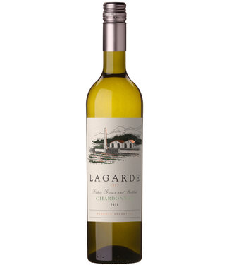 Bodega Lagarde - Mendoza Argentinië Bodega Lagarde Chardonnay