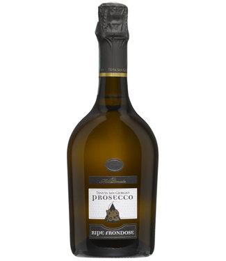 Tenuta San Giorgio Tenuta San Giorgio DOC Treviso Prosecco Millesimato extra dry ripe frondose