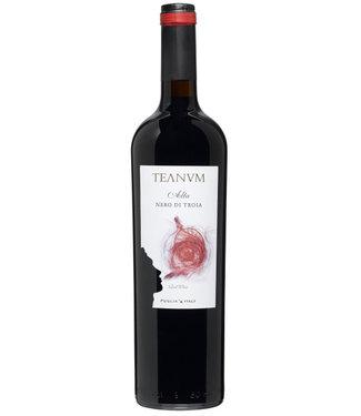 Cantine Teanum - Puglia Italië Cantine Teanum Alta Nero di Troia IGP