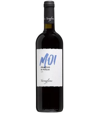 Varvaglione Vigne e Vini - Puglia Italië Varvaglione Moi Primitivo Puglia IGP