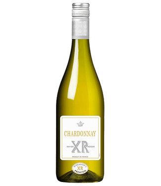 XR Xavier Roger - Languedoc Frankrijk XR Xavier Roger Chardonnay Pays d'Oc