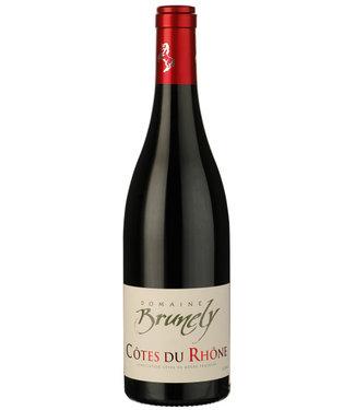Domaine Brunely - Rhone Frankrijk Domaine Brunely Cotes du Rhone Rouge