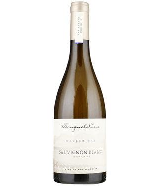 Benguela Cove Wine Estate Benguela Cove Estate Sauvignon Blanc