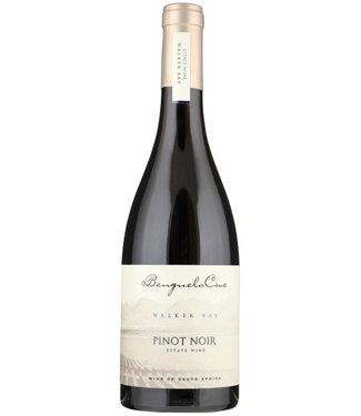 Benguela Cove Wine Estate Benguela Cove Estate Pinot Noir