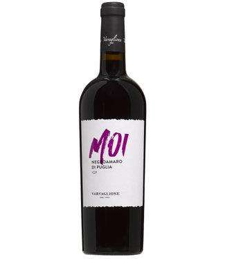Varvaglione Vigne e Vini - Puglia Italië Varvaglione Moi Negroamaro Puglia IGP