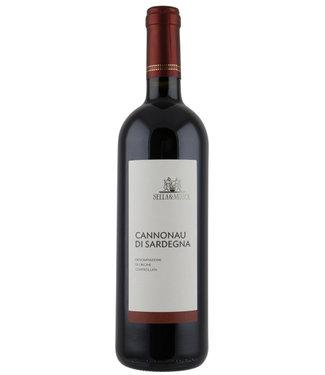 Sella & Mosca - Sardinië Italië Sella & Mosca Cannonau di Sardegna DOC