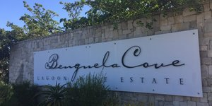 Benguela Cove 'Cool Climate' Zuid Afrika