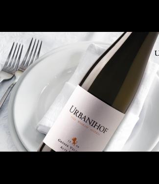 Weingut Urbanihof - Wagram Oostenrijk Urbanihof Grüner Veltliner 1598 Qualitätswein Wagram